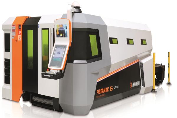 FIBERMAK SM6000