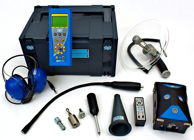 초음파 설비진단장비