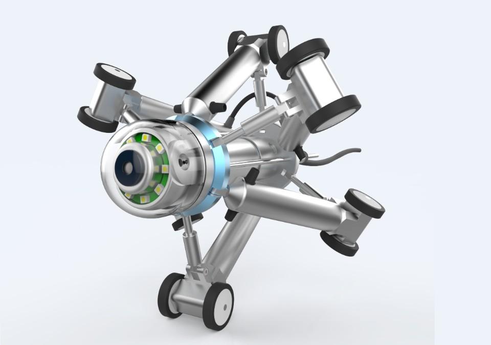 스파이더봇(SPIDER BOT)