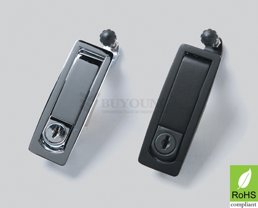 압착 도어 핸들(Compression Door Handle)