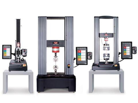 인스트론 만능재료시험기 - 3300 & 5900 시리즈