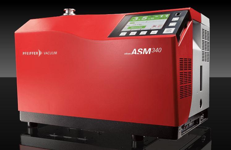 Leak detector ( ASM series)