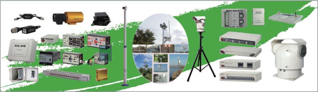 CCTV SI (System Integration)