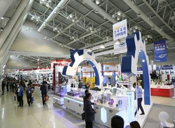 2016 한국국제기계박람회