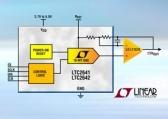 리니어 테크놀로지, 저전력 DAC 제품군 출시