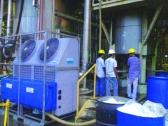 냉동공조산업 2분기 생산 '최대' 성장세 '둔화'