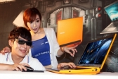 최강성능의 '시리즈7 게이머 옐로우 3D' 리프레시