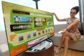 스마트TV, '게임-3D-프리미엄' 콘텐츠로 승부