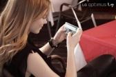 스마트 UX 강화한 '옵티머스 L9' 글로벌 출시