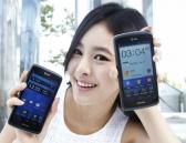 초슬림 LTE 스마트폰 '플렉스' 미국 출시
