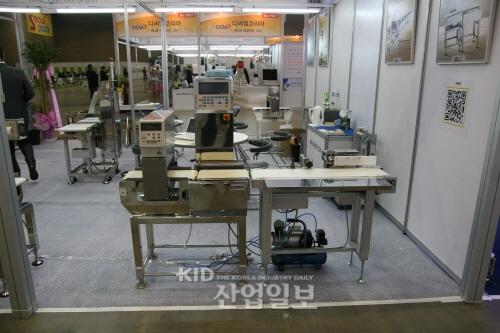 서울팩전시회