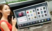 업계 최초 '구글TV 3.0' 업그레이드