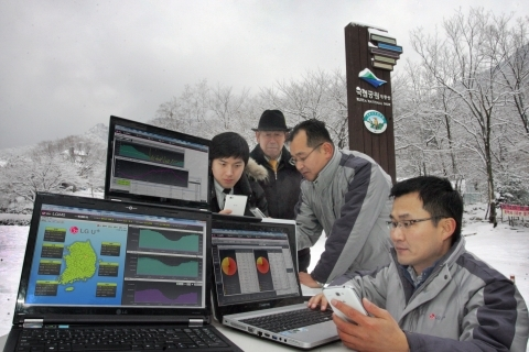 세계 최초 'VoLTE 품질관리 솔루션' 구축
