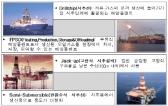 해양플랜트, 미래먹거리 산업으로 본격 육성