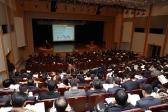 생산제조 분야의 축제 'SIMTOS 2014' 준비 '순항'