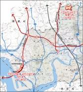 서탄·한중테크밸리 산업단지 해제지역 개발행위 가능