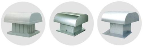 대성에어테크, 산업용 환기장치(ROOF FAN)