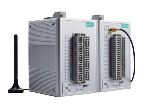 MOXA, 초소형 3-in-1 셀룰러 RTU 컨트롤러 출시
