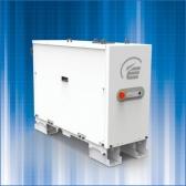 고압송전 장비 공장, 에드워드 건식 기술로 오일 밀봉 진공 펌프 대체