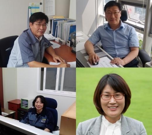 [PEOPLE Ⅱ] 한국기술 세계적 도약 선도한 엔지니어 선정