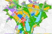 광교신도시내 주상복합용지 매각 등 도시공사 재정여건 개선 기대