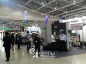 한국국제기계박람회 CECO에서 개막
