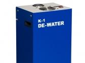 SL SYSTEMS, 소형에어드라이어 K-1 De-Water 출시
