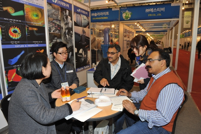 호남 유일 국제신재생에너지 전시회 개최