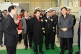 KERI 차세대 잠수함의 국산화 사업 본격 추진