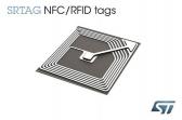 ST, 동급 최강 NFC 태그로 사물인터넷 연결
