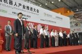 [Industry Ⅰ]글로벌 기업들의 각축전 '상하이 국제 공작기계전'