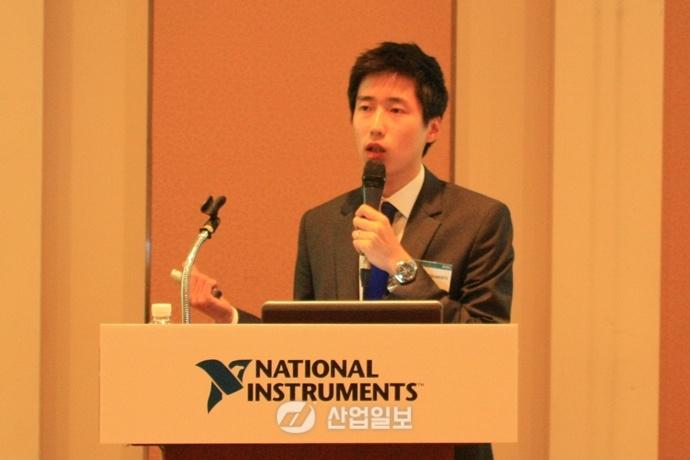 한국NI, 'LabVIEW' 통해 개발 과정 간소화