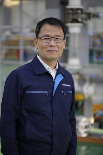 [2015 한국기계전]토탈엔지니어링, 세계 특수 밸브시장에 국산제품으로 도전장