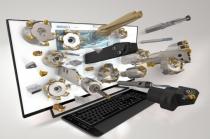 [Tech] 효율적인 가공 핵심 '공구와 변수'