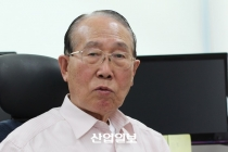 """[김현지 기자의 아웃사이더] """"묻지마 연구해야 한국 경제 산다""""④"""
