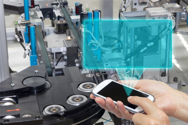 독일 Industry 4.0이 있다면 한국은 '스마트공장 있다'