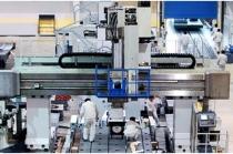 중국 공작기계 업계, 지난해 39억 불 적자 기록