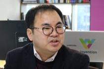 [김현지 기자의 아웃사이더] 윤재영 대표가 꿈꾸는 디지털 콘텐츠 유통 문화