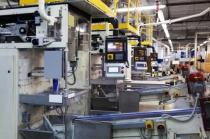 친촨공작기계, 스마트 생산라인공정 업그레이드