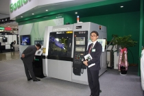 [SIMTOS 2016] 일본 소딕이 만든 3D 금속 프린터 한국에 상륙