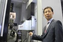 [SIMTOS 2016] S&T중공업, 친환경적 공작기계 선보여