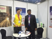 [SIMTOS 2016] 인도 공작기계 제조협회 한국과 협력 강조
