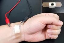 이온채널 센서 개발로 '기계, 전자' 응용소자 활용 기대