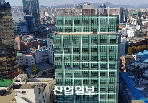 [산업부동산 현장] 지식산업센터 수익형 부동산으로 인기만점