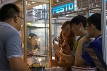 NEPCON West China 2016, 21일 중국 청두서 개막