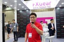 [동영상뉴스] FXGear, 패션과 IT 융합으로 새로운 트렌드 창출한다