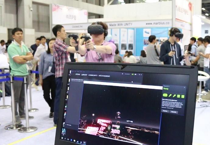 [동영상 뉴스] 유니티, VR 솔루션으로 게임에서 산업 디자인까지 도전