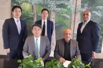 두산중공업, 이란과 플랜트 공사 계약 체결