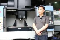 [동영상뉴스] 역지사지 정신으로 고객과 기계 이어준다