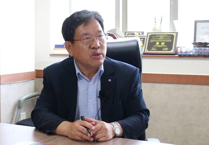 [동영상 뉴스] 냉동공조산업, 경기불황과 냉매 규제 '이중고'